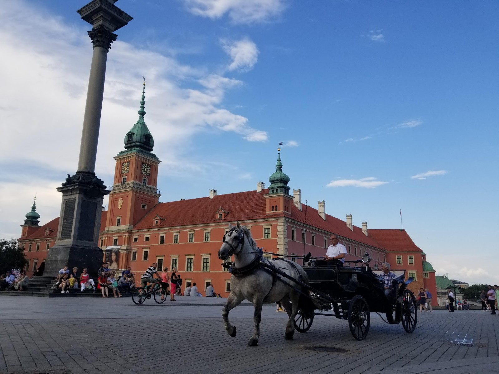 Historical and Cultural Discovery Tour in Poland