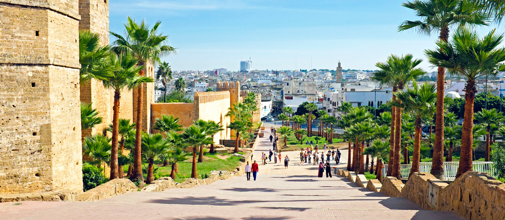 Morocco 12-day In-depth Exploration Tour